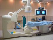 Медицинское оборудование из Германии
