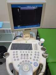 УЗИ аппарат Medison Sonoace X6
