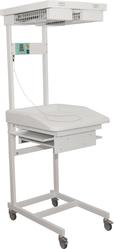 Столы для санитарной обработки новорождённых! В наличии!